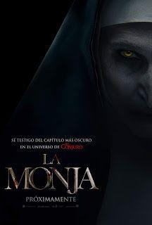 Al Cine Con Marta La Monja Monja Peliculas De Terror Peliculas