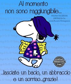 vintage & co Charlie Brown, Peanuts By Schulz, Love Quotes, Funny Quotes, Italian Humor, Original Vintage, Night Wishes, Funny Images, Quotations