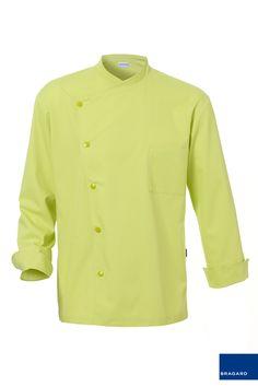 Corner chaquetilla de cocina blanco chaquetilla de cocina for Chaquetas de cocina originales
