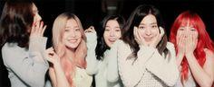 Red Velvet có phải là nhóm nhạc yêu thích của bạn? - TinNhac.com
