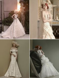 2012 wedding dresses st pucchi bridal gown couture