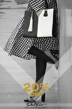 20% descuento en todos los bolsos / 20% off on all bags: http://pielfort.es/57-bolsos