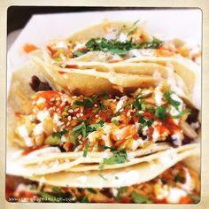 www.re-storedesign.com | Washington DC | TaKorean Bulgogi Tacos