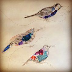 Kuş Mesajları Bird Messages