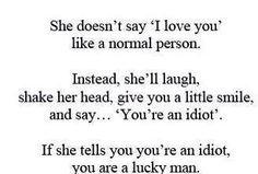 Lucky Man | via Facebook