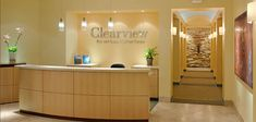 eye clinic interiors | Clearview Eye & Laser Medical Center, San Diego, CA - Photo 1
