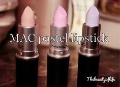 Thebeautyoflife   #MAC #lipstick