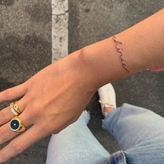 Orion Carloto on Twi Piercings, Piercing Tattoo, Hair Tattoos, Tatoos, Minimalist Tattoo Meaning, Minimalist Tattoos, Harry Styles Tattoos, Pretty Tattoos, Get A Tattoo