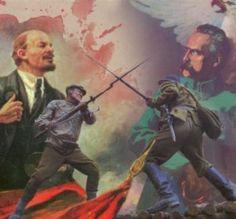 Lennin VS Pilsudski, The Battle of Warsaw
