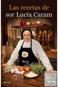 Buy Las recetas de sor Lucía Caram by Sor Lucía Caram and Read this Book on Kobo's Free Apps. Discover Kobo's Vast Collection of Ebooks and Audiobooks Today - Over 4 Million Titles! Vegetarian Quotes, Tasty Vegetarian Recipes, Christmas Cake Recipe Traditional, Italian Chef, Coconut Smoothie, Vegan Burgers, Vintage Cookbooks, Homemade Beauty Products, Sweet Cakes