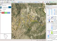 A Beginner's Guide  to QGIS: a free open-source GIS platform