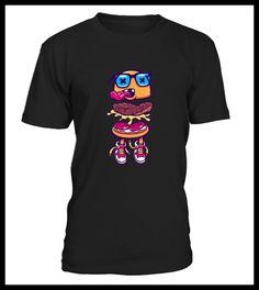 Comic Burger Limited Edition (*Partner Link)