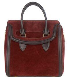 Heroine Bag  by Alexander Mcqueen  #matchesfashion