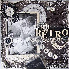 Retro photo from 1967 - Scrapbook.com