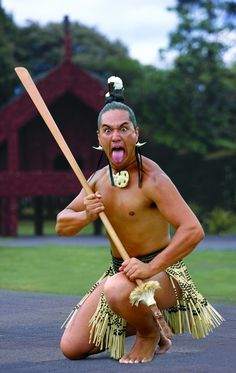 The Maori are the native or indigenous Polynesian people of New Zealand (Aotearoa – The Long White Cloud).