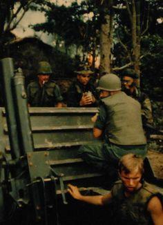 428-GX-K40608: Mekong Delta, Republic of Vietnam. Members of a US Navy SEAL team destroy a Viet Cong fortification along the Bassac River during Operation Crimson Tide, 15 September 1967.