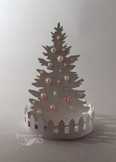 Vánoční stromeček/R