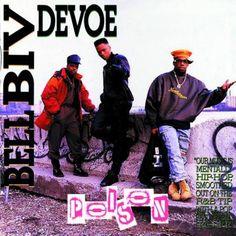 ♫ Poison - Bell Biv DeVoe