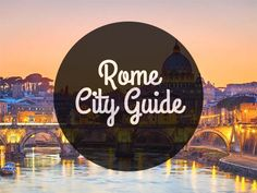 10 Hotspots in Rome