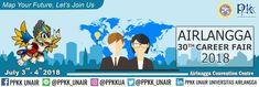 Airlangga Career Fair 2018 merupakan salah satu wahana strategis bagi kepentingan perusahaan/corporation dan jobseeker. Dalam hal ini, Corporation memiliki kemudahan untuk mencari talent yang sesuai dengan kualifikasi