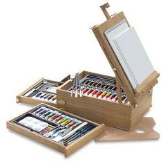 Royal Langnickel All-Media Paint Set