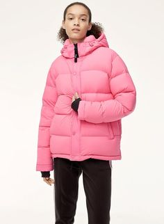 It Seems I'm Not the Only One Obsessed With This Puffer via @WhoWhatWearUK