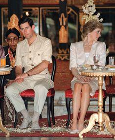 La historia amor/odio del príncipe Carlos y Lady Di | RSVPOnline