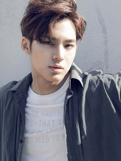 Stop making me stan you Mingyu omg where did you come from I'm trying to dedicate my life to EXO
