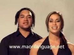 Welcome to Talk Maori Here you can study the basics of the Māori Language, through online video movie lessons. Learn to korero or speak Te Reo Māori. Maori Songs, Maori Art, The Pa, All Blacks, Children's Picture Books, Second Language, Learning Resources, Choir, New Zealand