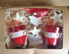 Pre planning for Christmas by Andrea Dawn on Etsy