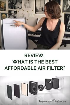 A review comparing the best air filters and which one is most affordable and effective option Best Air Filter, Doctor Reviews, Paleo Autoimmune Protocol, American Lung Association, Best Healthy Diet, New Friendship, Alternative Medicine, Health Remedies, Natural Skin Care