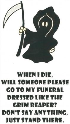 Funny Grim Reaper | Dump A Day grim reaper, funny pictures - Dump A Day