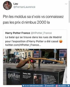 Ideas Funny Harry Potter Facts Ron Weasley For 2019 Saga Harry Potter, Harry Potter Facts, Harry Potter World, Anecdotes Sur Harry Potter, Funny Memes, Jokes, Funny Pictures With Captions, Ron Weasley, Internet