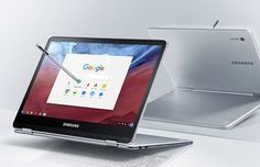 Meet the Samsung Chromebook Pro: A convertible Chromebook with pen ...