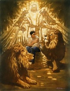 One time I fell in a lion den and I was trying to write ABAP…  2013.08.01