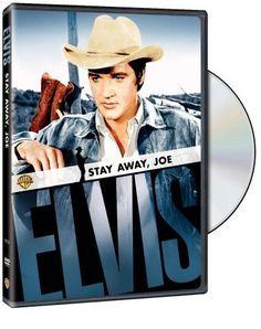 Stay Away, Joe (1968)  102 min  -  Comedy   Musical   Western