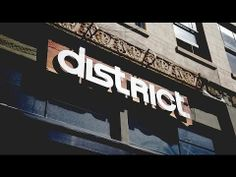 DISTRICT FOOTWEAR - ALAMEDA, CA :: THE HUNDREDS - COOL STORE BRO! :: YouTube