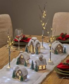 Outdoor Christmas, Christmas Home, Christmas Lights, Christmas Holidays, Christmas Crafts, Christmas Ornaments, Christmas Table Settings, Christmas Tablescapes, Christmas Centerpieces