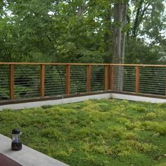 Perfect Modern Fences Landscape Design Ideas, Pictures, Remodel And Decor Gallery