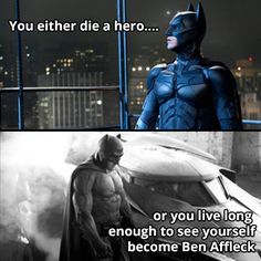 He's The Hero Justice League Deserves Right Now