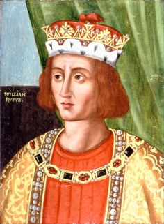 Henry's older brothers William Rufus and Robert Curthose inherited England and Normandy but Henry was left landless. Henry was present when William Rufus died in a hunting accident in and he seized the English throne when he died. Uk History, British History, Family History, Adele, Anglo Saxon History, Dulwich Picture Gallery, English Monarchs, King William, King Henry