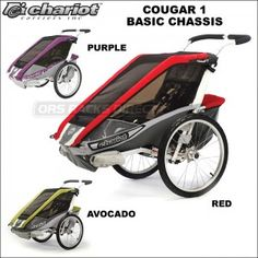 chariot-cougar-1-baby-jogger-child-stroller-bike-trailer-ski-pulk