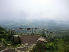 Reserva Natural volcán Mombacho.