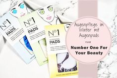 Number One For Your Beauty Augenpads