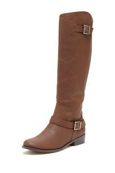 "Matisse ""Plaza Tall Boot""."