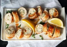 chicken roulade