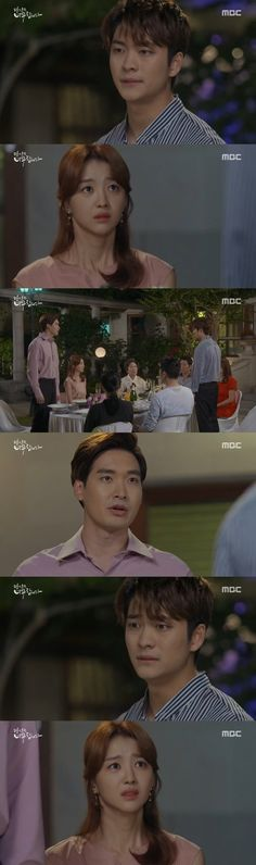 """[Spoiler] """"You're Too Much"""" Kang Tae-oh and Jung Gyu-woon fight over Jang Hee-jin"""