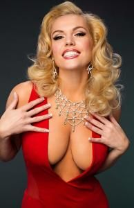 Anna Nicole 2013 LIFETIME TVM DVD.  Pinned by https://www.ebluejay.com/store/BusyQueen