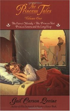 The Princess Tales by Gail Carson Levine