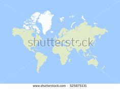 30 high quality free world map templates d pinterest template world map vector illustration isolated on blue background world map vector globes gumiabroncs Images
